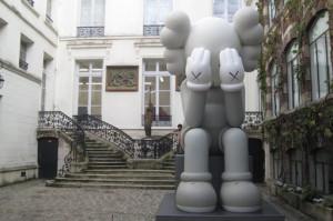 Paris pour les amoureux des arts : Itinéraire inspiré