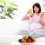 boissons et aliments non interdits en grossesse