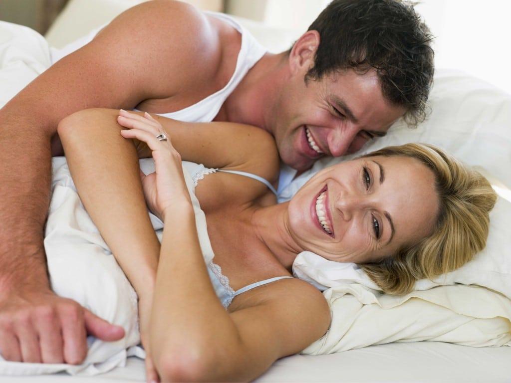 Le sexe anal si vous êtes enceinte peut