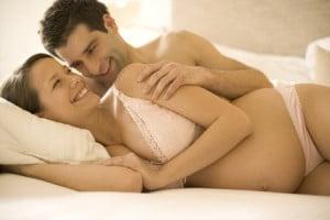 Rapports sexuels pendant la Grossesse et positions