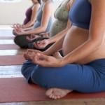 Faire du Yoga pendant sa Grossesse