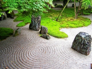 Jardin Zen : Entre Feng Shui et Fareniente mon coeur balance