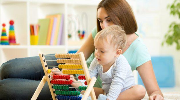 Le bon tarif pour faire garder ses enfants ?