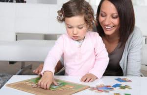 Garde d'enfants : quelles sont les solutions qui s'offrent à vous