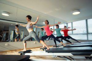 Pourquoi le Pilates est bon pour votre santé ?