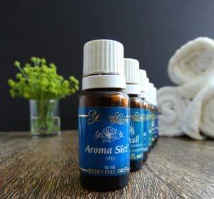 Comment fonctionne l'aromathérapie ?