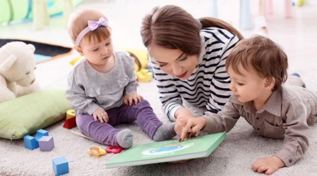Quelles solutions pour faire garder vos enfants pendant les vacances ?