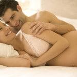 couple et rapports sexuels durant la période de grossesse