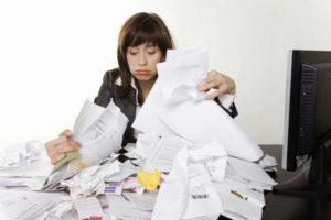 Papiers administratifs : galère assurée ?