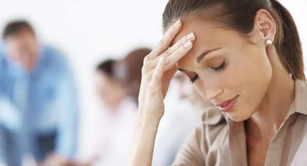 Évanouissement symptomatique d'une grossesse