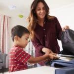 Conseils pour la rentrée scolaire 2019 – 2020