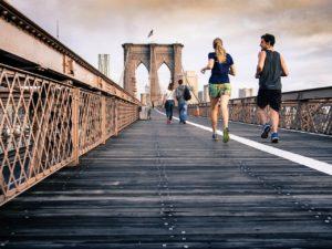 Marcher ou courir, lequel est le mieux pour la perte de poids ?