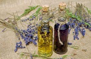 Différence entre aromathérapie et phytothérapie