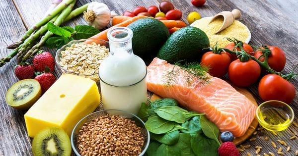 aliments sains et pas cher, aliments bon marché, aliments bons pour la santé et économiques